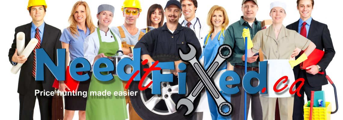 Welcome to the All New NEED it Fixed website